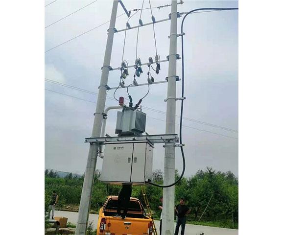 耦合器安装
