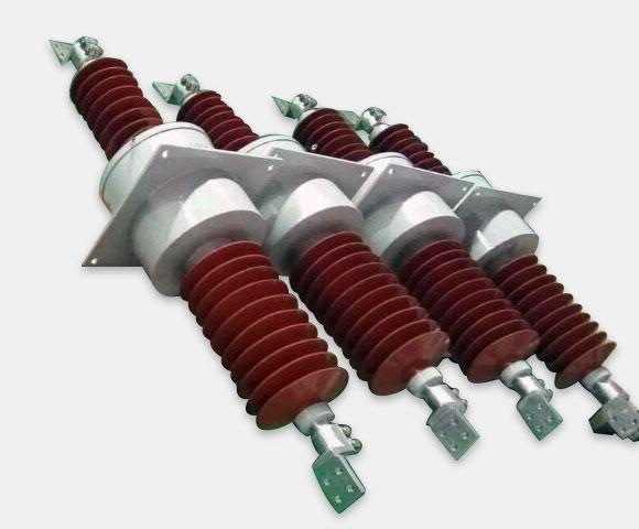 35kV带电流互感器型套管