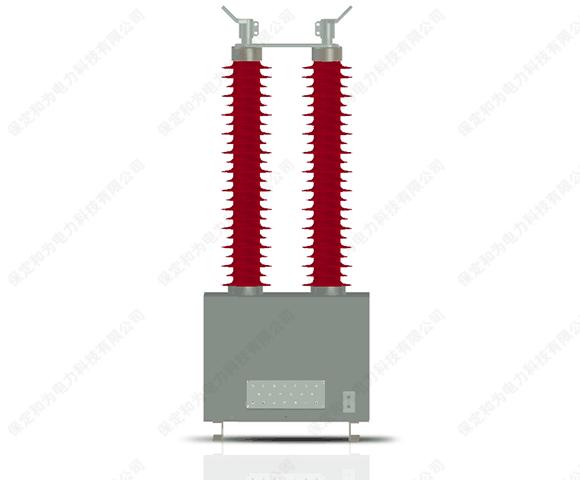 110kV干式复合电容电流互感器