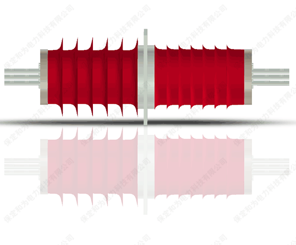 干式复合绝缘穿墙套管