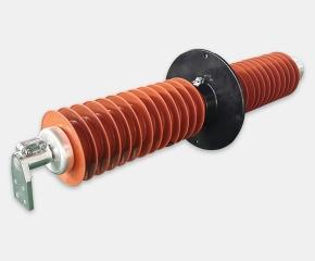 FCGW-66玻璃钢电容型套管
