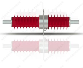 四川12kV大电流干式复合电容型穿墙套管