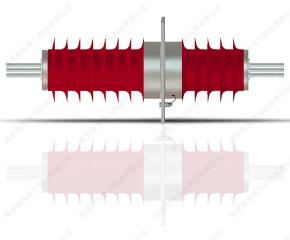 24kV大电流干式复合电容型穿墙套管